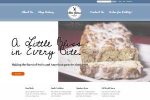 New Glarus Bakery